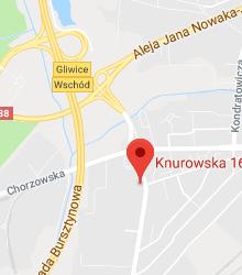 Rehabilitacja Zabrze ul. Knurowska 16